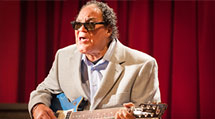 Louisiana Red